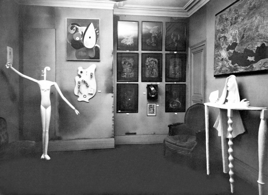 Dior galerie d'art
